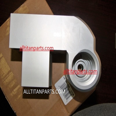 Titan 805-324A Pump Block