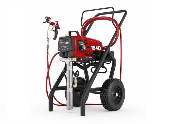 Impact 1640 and Its Features