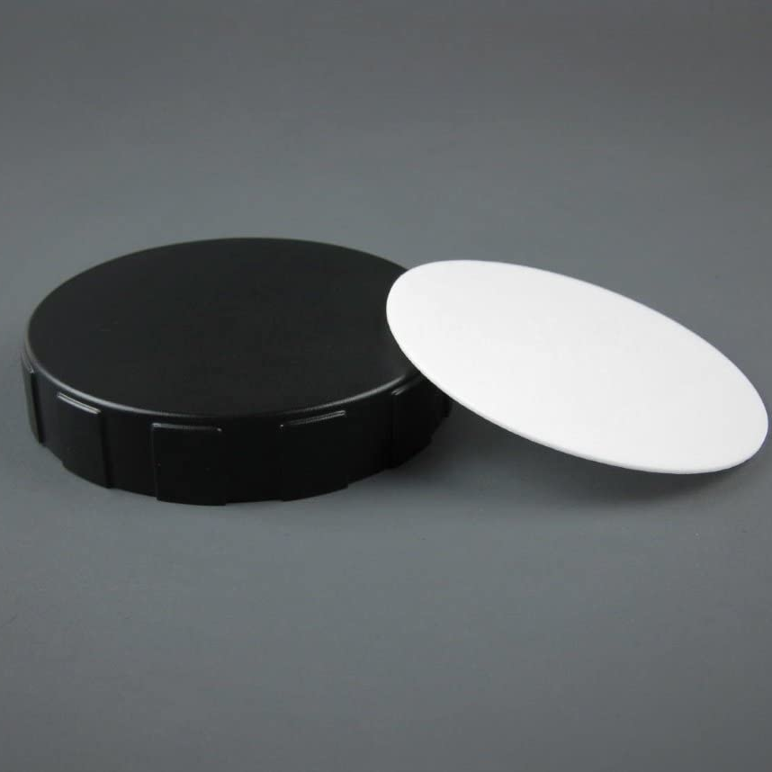 Titan 0529927 Threaded lid and container seal