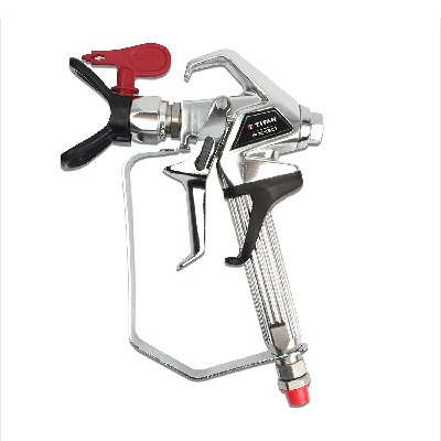 Titan 0538006 RX-80 Spray Gun with 517 TR1 Tip