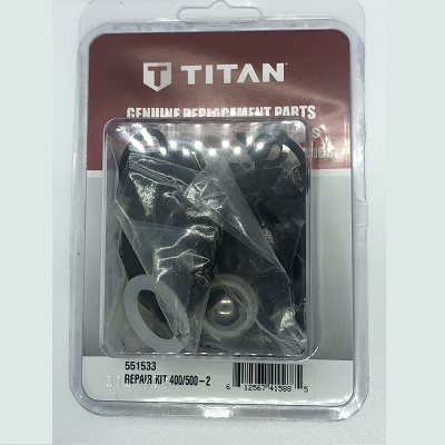 Titan 0551533 Repacking kit