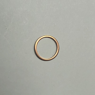 Titan 520-020 Copper Washer