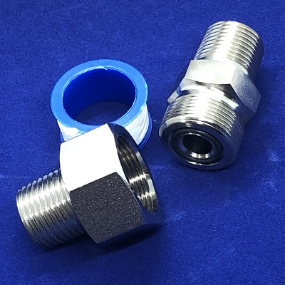 Titan 703-137 Swivel fitting assembly