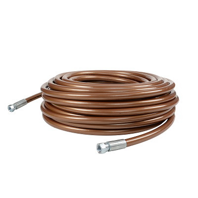 7500 High Pressure Airless Hose 3/8 x 100 foot