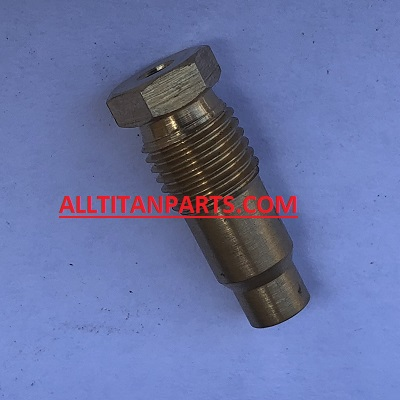 Titan 0524485 Needle Packing Adjustment Nut