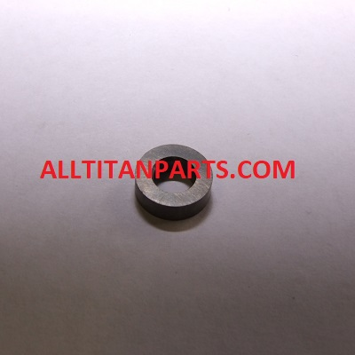 Outlet valve seat