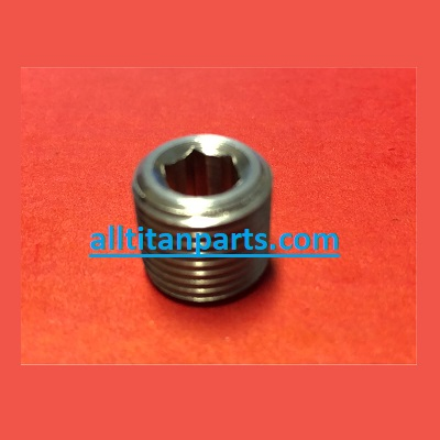 Outlet Valve Retainer