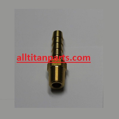 Return Tube Fitting