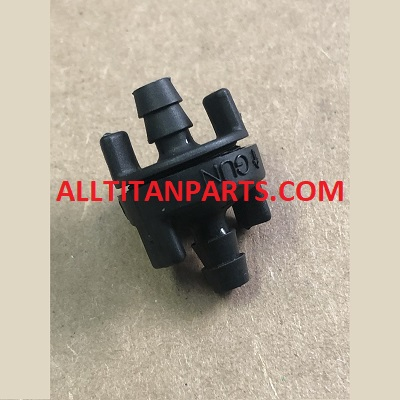 Titan 0276248 Check Valve Assembly