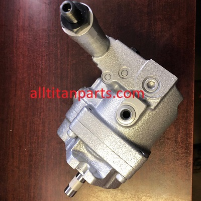 Pump, hydr high pressure, pkgd *replaced 449-752*