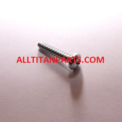 Cord Wrap Screw