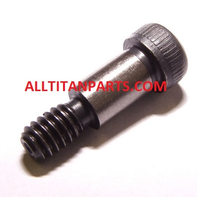 Titan 759-016 Screw, shoulder 5/16x1/2