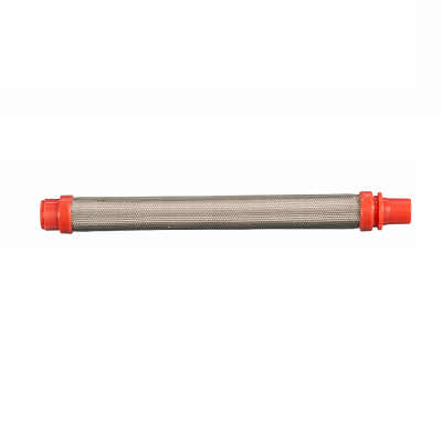 Extra Fine Mesh Filter (Red)