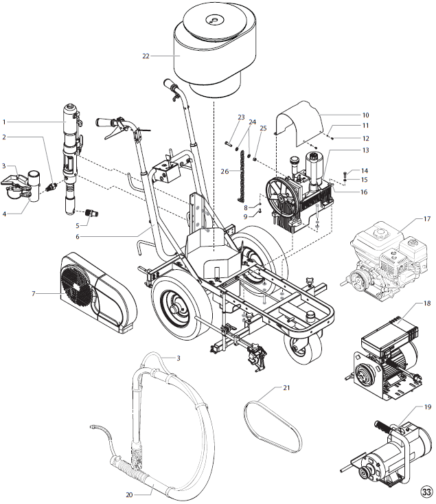 Sr20de Rwd Engine Diagram