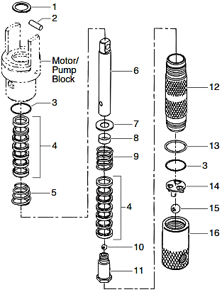 yale electric forklift parts diagram